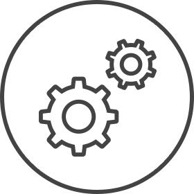 標準機能イメージ