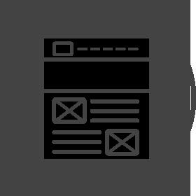シンプルデザインイメージ